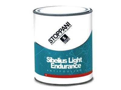 Antivegetativa Sibelius Light Endurance