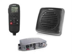 Kit Raymarine RAY-MIC260
