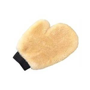 Mano in lana Wash Mitts